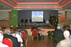 Quakers Conference 2011